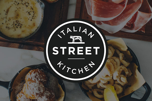 Italian Street Kitchen